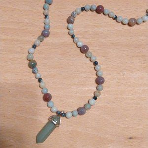 Element Necklace: Northern Sea